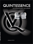Quintessence Int. BG 4-2014