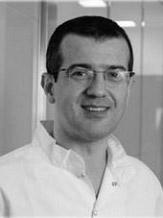 Dr. Carlo Poggio