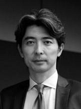 Dr. Noboru Takahashi
