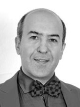 Mdt. Nasser Shademan