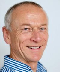 Dr. Gernot Mörig
