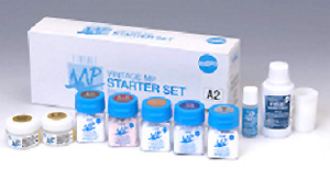стартов комплект керамика SHOFU VINTAGE MP Starter set