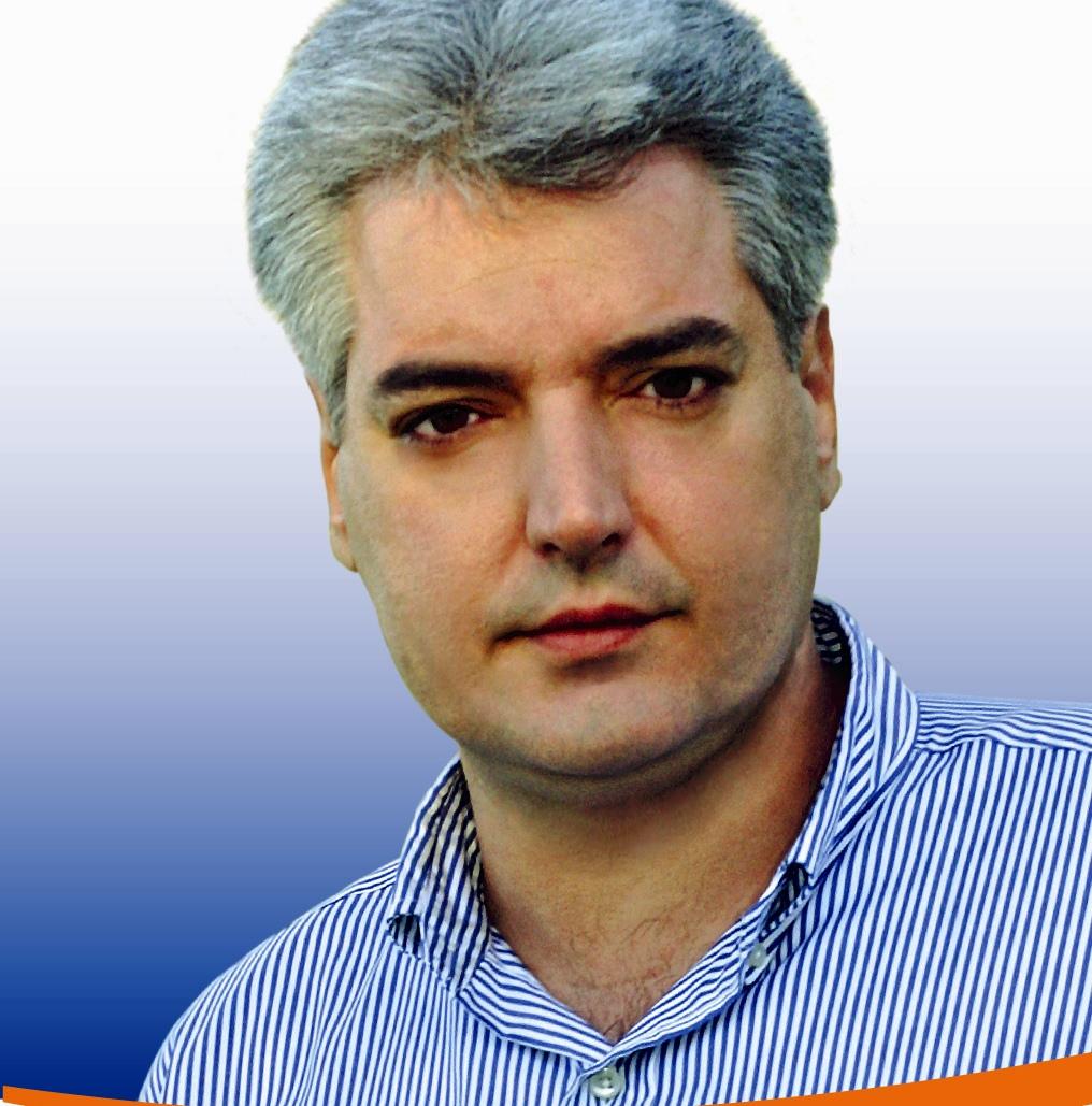 Dr. Kosmas Tolidis