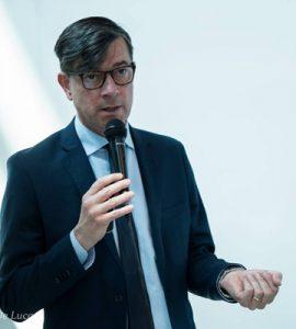 Карло Боромео, лектор на семинар 12-13 ноември