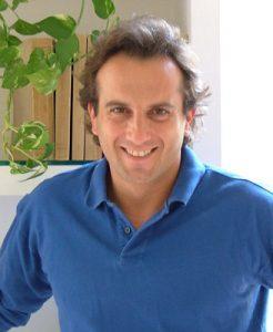д-р Лука Ортензи