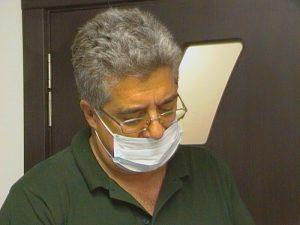 д-р Пламен Бързашки
