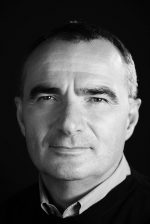 Алберто Батистели, съавтор AFG