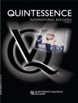 Quintessence-BG dental journal